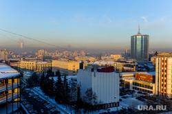 Смог. Нму. Неблагоприятные метеорологические условия. Челябинск