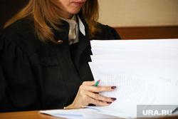 Избрание меры присечения бывшему полицейскому Архипову Дмитрию. Курган