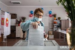 Выборы в ЗСО и МГСД. Магнитогорск