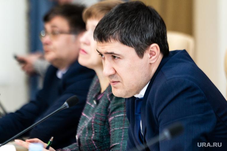 Заседание правительства Пермского края февраль 2020. г. Пермь. , махонин дмитрий