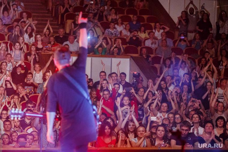 Ural Music Night. Маккерони, главпочтамт, оперный, Свитер, Тревелерс, Октябрьская площадь. Екатеринбург, самойлов вадим