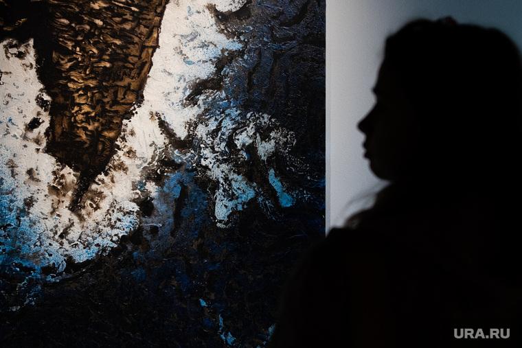 Культурно-выставочный комплекс «Синара Центр». Екатеринбург, современное искусство, биеннале, выставка, синара центр