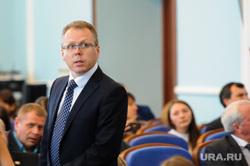 Заседание Совета движения «За возрождение Урала». Челябинск