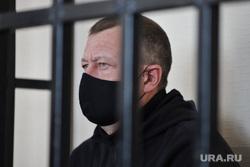 Судебное заседание по уголовному делу бывшего вице- губернатора Сергея Пугина. Курган