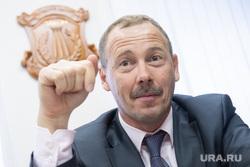 Пресс-конференция по делу Алексея Миронова. Екатеринбург