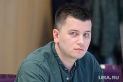 Круглый стол URA.RU по банковской сфере. Екатеринбург
