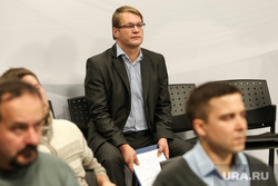 Пресс-конференция с ДНР