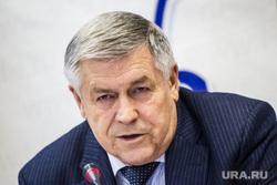 Валеев Эрнест, депутат Госдумы. Тюмень