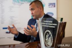 Интервью с Андреем Трубецким, Главой Сургутского района. Сургут