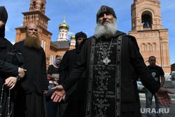 Среднеуральский женский монастырь. Свердловская область