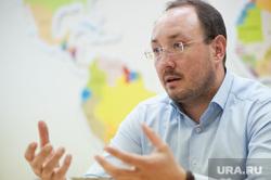Интервью с Антоном Казариным. Екатеринбург
