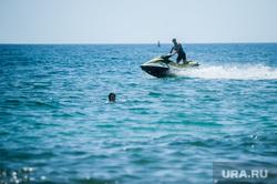Отдых на полуострове Крым. Феодосия