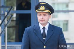 Пресс-конференция по аварийной посадке рейса U6178 в Подмосковье. Екатеринбург