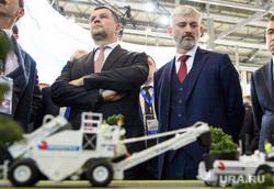 Международная выставка «Дорога-2019» в «Екатеринбург-Экспо».Екатеринбург