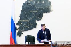 Пресс-конференция Владимира Якушева
