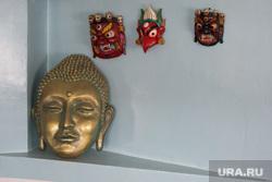 Буддийский монастырь Шедруб Линг. Качканар