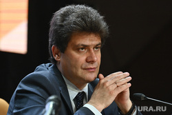 Пресс-конференция Александра Высокинского. Необр