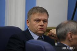 Депутаты Пермской городской Думы и сотрудники Администрации города. Пермь