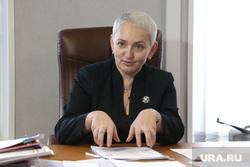 Анастасия Крутень министр здравоохранения Пермского края. Пермь