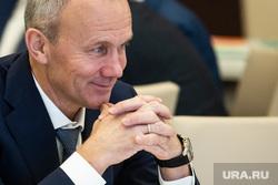 Cовещание губернатора Свердловской области с главами муниципалитетов региона. Екатеринбург