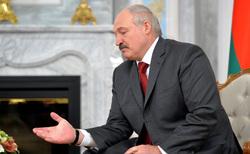 Рабочий визит  В. В. Путина в Белоруссию. 25 февраля 2016 г.