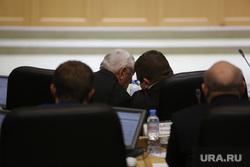 Очередное заседание тюменской городской думы. Тюмень