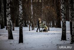 Парк имени 50-летия ВЛКСМ. Екатеринбург