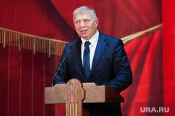 Официальная церемония вступления Евгения Куйвашева в должность губернатора Свердловской области. Екатеринбург