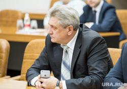 Заседание городской думы Ноябрьск