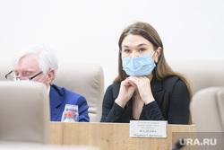 Выборы Алексея Орлова мэром Екатеринбурга. Екатеринбург