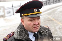 Авиаотряд свердловской полиции. Екатеринбург