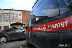 Обыски штаба Навального. Тюмень