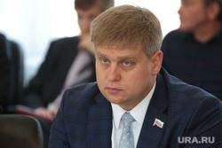 Врио губернатора Решетников в Кудымкаре. Пермь