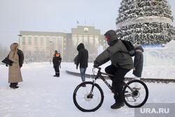 Митинг сторонников Алексея Навального. Сургут