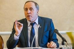 Рейн Виктор Александрович, заместитель председателя тюменской областной Думы. Тюмень