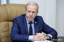 Пресс-конференция с директором департамента строительства  и ЖКХ. Курган