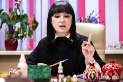 Интервью с Элеонорой Расуловой. Екатеринбург
