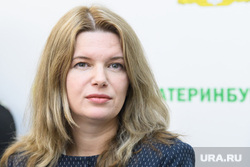 Пресс-подход по коронавирусу в администрации Екатеринбурга. Екатеринбург