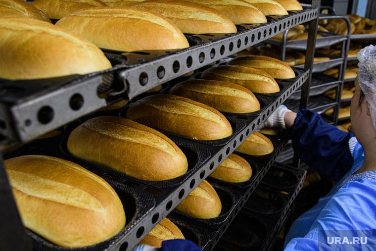 Хлебокомбинат СМАК. Екатеринбург, пища, батон, пищевая промышленность, еда, булка хлеба