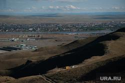 Виды Кызыла. Республика Тыва