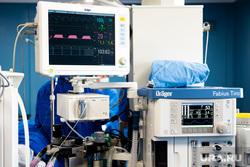 Нейрохирургическая операция по восстановлению периферических нервов руки в Городской клинической больнице № 40. Екатеринбург