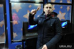 Снос киоска игровых автоматов. Челябинск