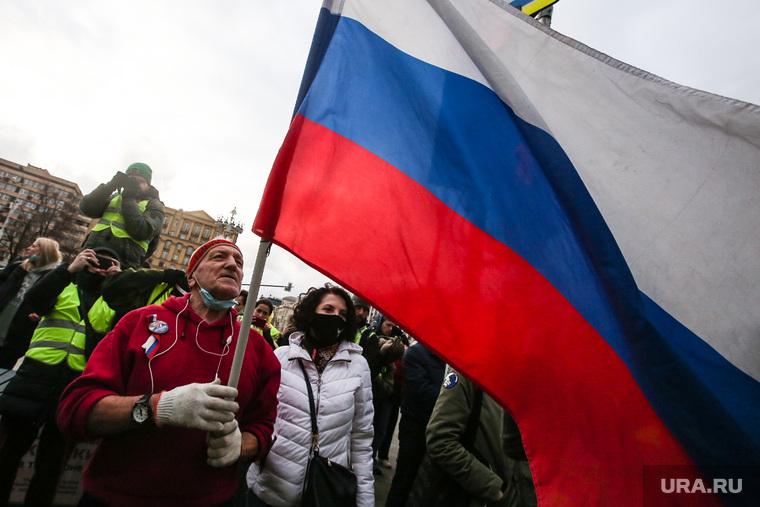 Несанкционированная акция сторонников оппозиционера Алексея Навального. Москва, митинг, протест