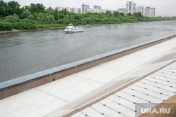 Новый стрит-арт у Конторы пароходства. Тюмень