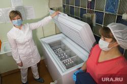 Вакцинация от COVID-19. Магнитогорск