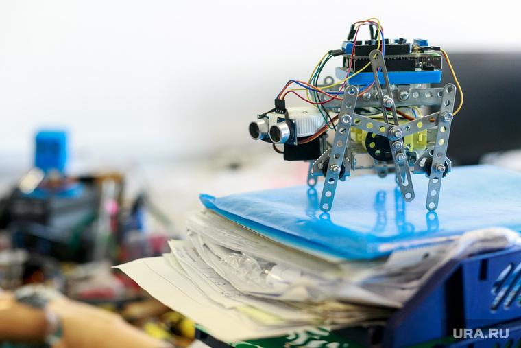 Репортаж про якутских ученых. Якутск, электроника, изобретения, робототехника, инновации, робот-шпион