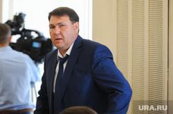 Аппаратное совещание у врип мэра Натальи Котовой. Челябинск