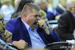 Региональная конференция челябинского отделения партии Единая Россия. Челябинск