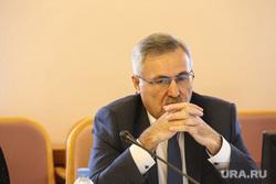 Комитет по строительству тюменской областной думы. Тюмень