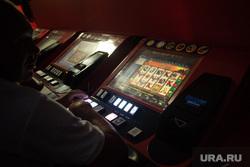 Рейд в подпольное казино. Екатеринбург